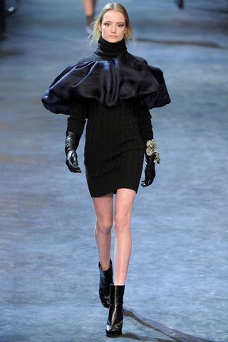 >Lanvin Fall Winter 2011/ 12