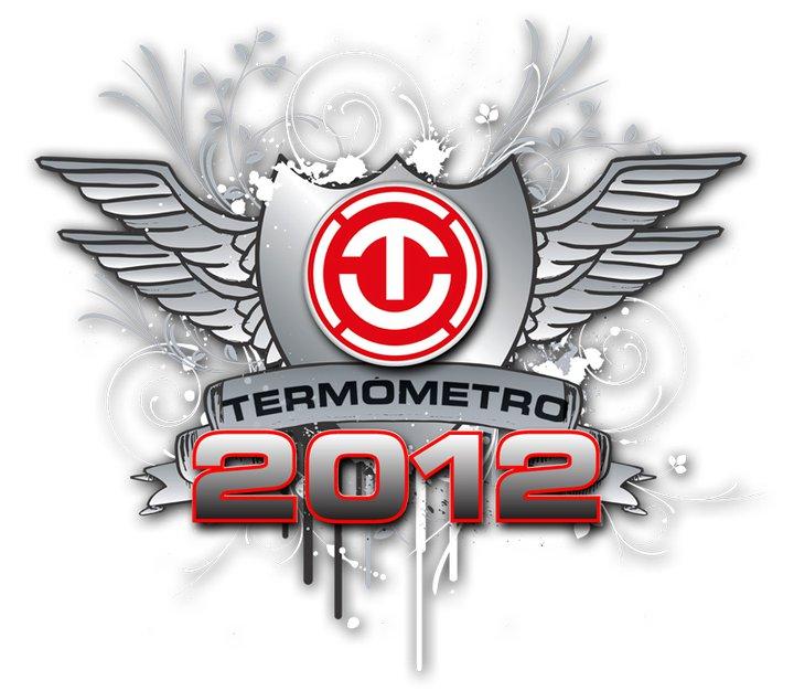 Festival termómetros 2012