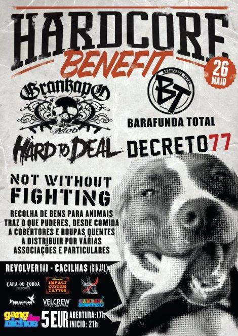 Hardcore Benefit