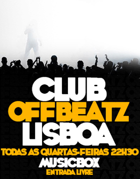 Club Offbeatz