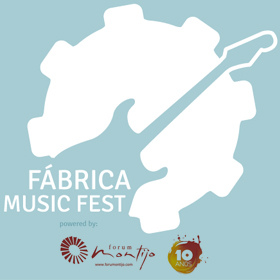 Fábrica Music Fest powered by: Forum Montijo