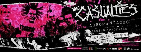The-Casualties