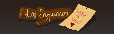 Los Saguaros