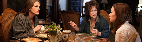 #10 August Osage county