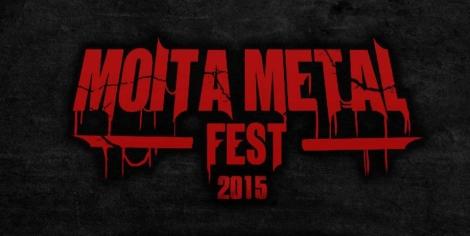 Moita Metal Fest 2015