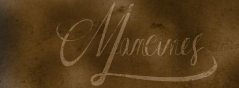 Mancines