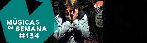 Músicas da Semana #134 (Geoffroy Laporte)