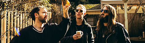 Unknown Mortal Orchestra ©Dusdin Condren